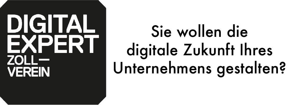 Digital Expert Zollverein